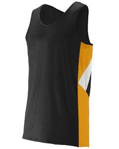 Adult Sprint Jersey-Augusta Sportswear
