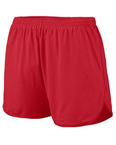 Adult Wicking Poly/Span Short-
