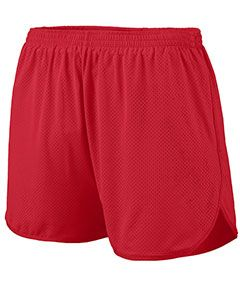 Youth Wicking Poly/Span Short-