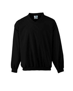Micro Poly Windshirt/Lined-Augusta Sportswear
