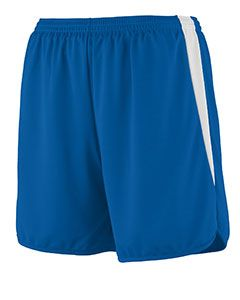 Adult Wicking Polyester Short-Augusta Sportswear