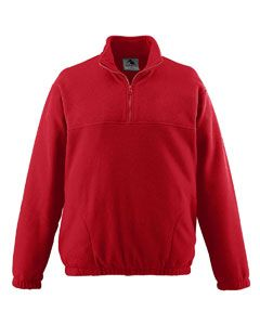 Chill Fleece Half-Zip Pullover-
