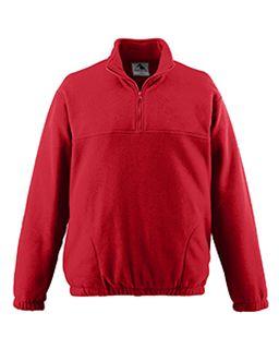 Youth Chill Fleece Half-Zip Pullover-