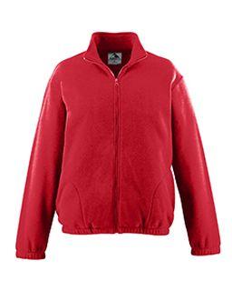 Youth Chill Fleece Full-Zip Jacket-