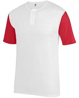 Unisex Badge Jersey