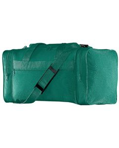 600d Poly Small Gear Bag-Augusta Sportswear