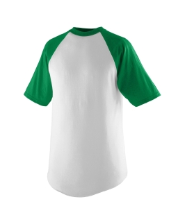 Youth Short-Sleeve Baseball Jersey-