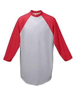 Youth 3/4-Sleeve Baseball jersey-