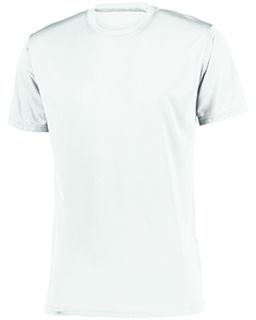 Youth Attain Set-In Sleeve Wicking T-Shirt-