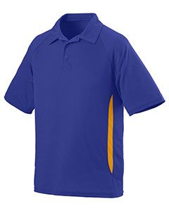 Adult Wicking Polyester Sport Shirt-Augusta Sportswear