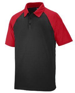 Adult Scout Sport Shirt-Augusta Sportswear