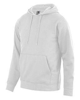 Unisex 60/40 Fleece Hoodie-Augusta Sportswear