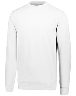 Adult 60/40 Fleece Crewneck Sweatshirt-Augusta Sportswear