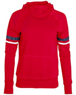 Girls Spry Hooded Sweatshirt-