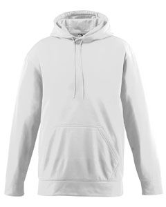 Youth Wicking Fleece Hood-