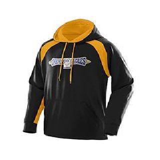 Fanatic Hooded Sweatshirt-Augusta Sportswear