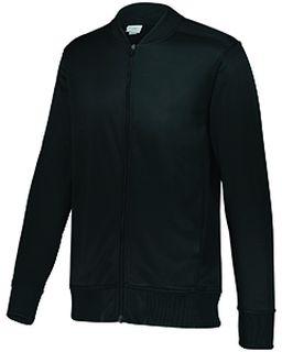 Adult Trainer Jacket-Augusta Sportswear