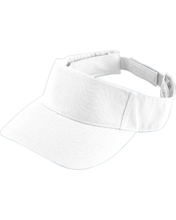 Youth Sport Twill Visor-