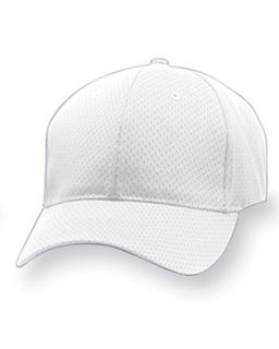 Sport Flex Athletic Mesh Cap-