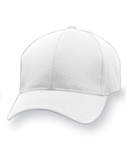 Youth Sport Flex Athletic Mesh Cap-