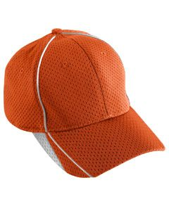 Youth Force Cap-Augusta Sportswear