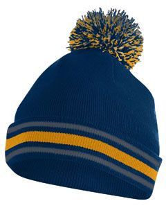 d640160e4af Buy Pep It Beanie - Augusta Sportswear Online at Best price - NY