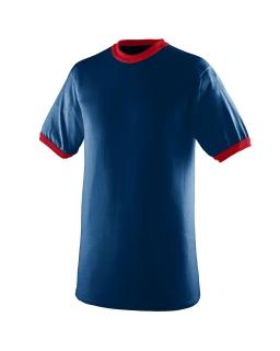 Adult Ringer T-Shirt-
