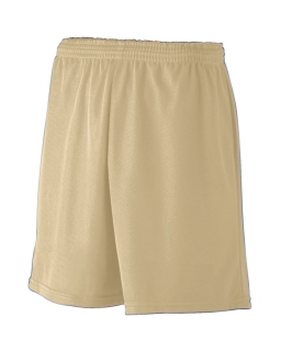 Mini Mesh League Short-