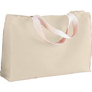 Gusset Tote-