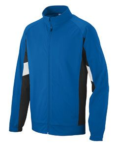 Adult Tour De Force Jacket-Augusta Sportswear
