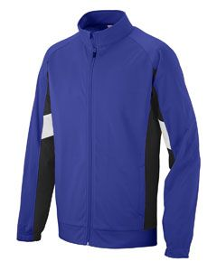 Adult Tour De Force Jacket-Augusta Sportswear