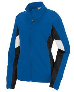 Ladies Tour De Force Jacket-