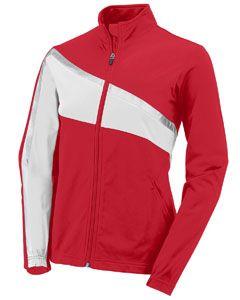 Girls Aurora Jacket-