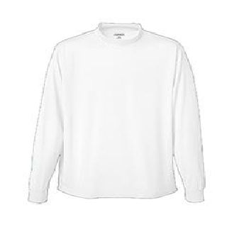 Wicking Mock Turtleneck-Augusta Sportswear