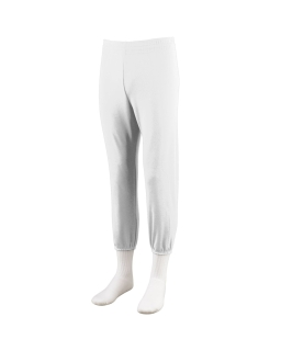 Youth Pull-Up Baseball Pant-Augusta Sportswear