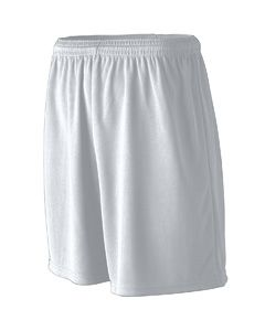 Wicking Mesh Athletic Short-Augusta Sportswear