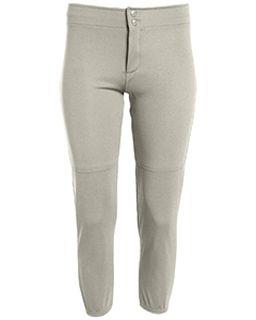 Girls Lo-Rise Softball Pant-Augusta Sportswear