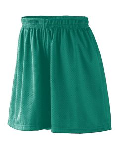Ladies Tricot Mesh Short/Tricot Lined-Augusta Sportswear