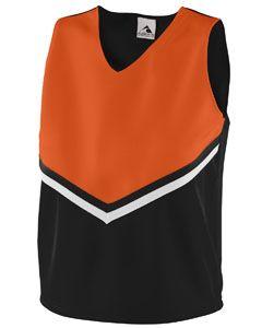 Girls Pride Shell-Augusta Sportswear