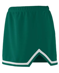 Girls Energy Skirt-Augusta Sportswear