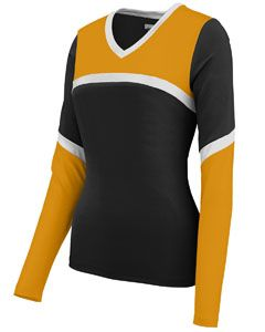 Ladies Rise Up Shell-Augusta Sportswear