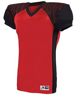 Youth Zone Play Jersey-Augusta Sportswear
