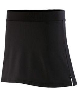 Girls Lacrosse Kilt-Augusta Sportswear