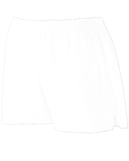 Girls Trim Fit Jersey Short-