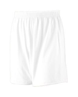 Jersey Knit Short-Augusta Sportswear