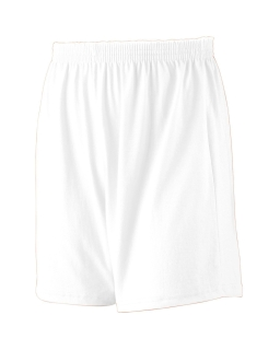 Youth Jersey Knit Short-