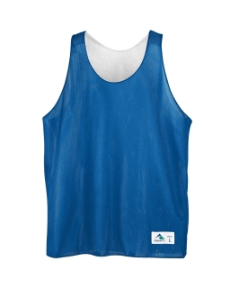 Reversible Mini Mesh League Tank-