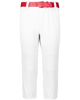 Youth Pull-Up Baeball Pant With Loops-