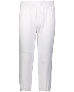 Adult Pull-Up Baseball Pant-Augusta Sportswear