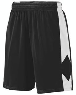 Adult Block Out Short-Augusta Sportswear